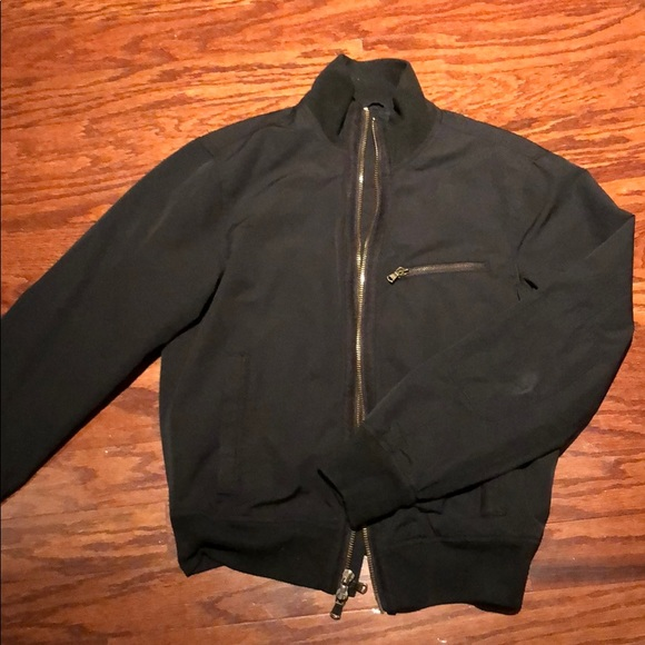 John Varvatos Other - John Varvatos Bomber Jacket